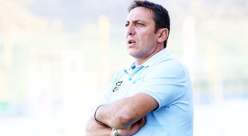 Παπαδόπουλος: «Μεγάλες ομάδες όπως ο Ηρακλής έχουν αντοχές»