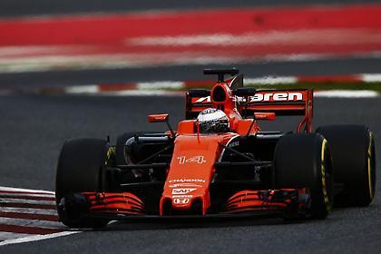 Εξετάζει τη δημιουργία δικού της κινητήρα η McLaren