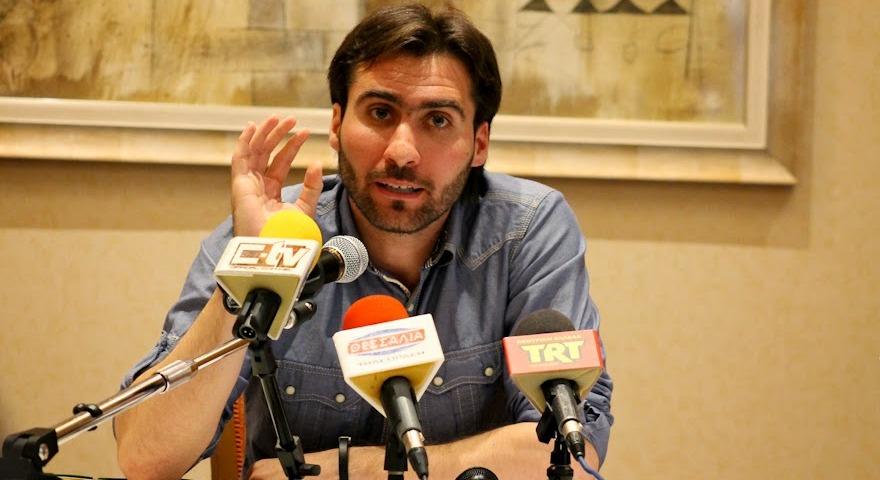 Κυριακίδης στον ΣΠΟΡ FM: «Δεν πρέπει να σκοτώνεις τον ποδοσφαιριστή μέσα σου»!
