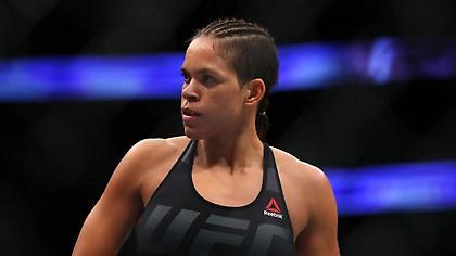 Η Νούνες ήταν η μεγάλη νικήτρια του UFC 215
