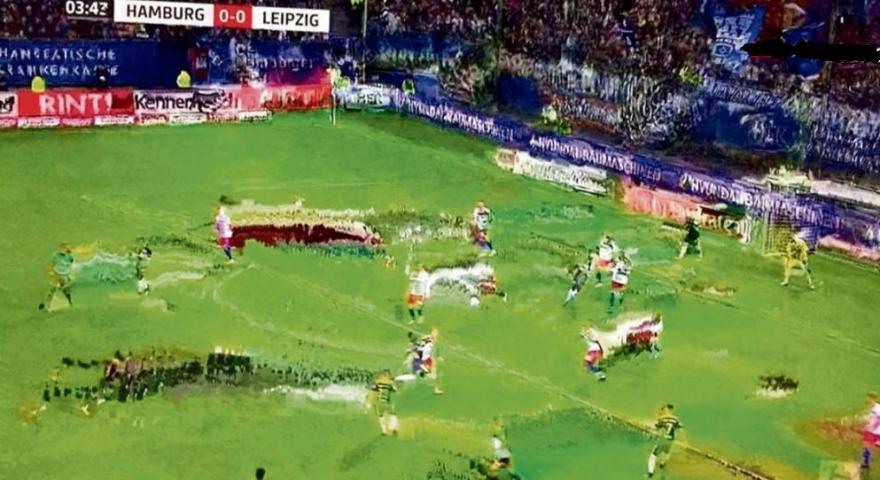 «Βολές» Αμβούργου για την τηλεοπτική μετάδοση των αγώνων