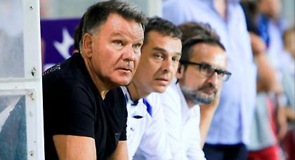 Κούγιας: «Τέλος ο Πάους, προσπαθήσαμε για Ίβιτς, θέλουμε προπονητή κόντρα στον Ατρόμητο»