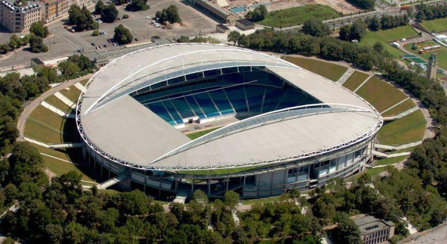 Στην κυριότητα της Λειψίας η «Red Bull Arena»!