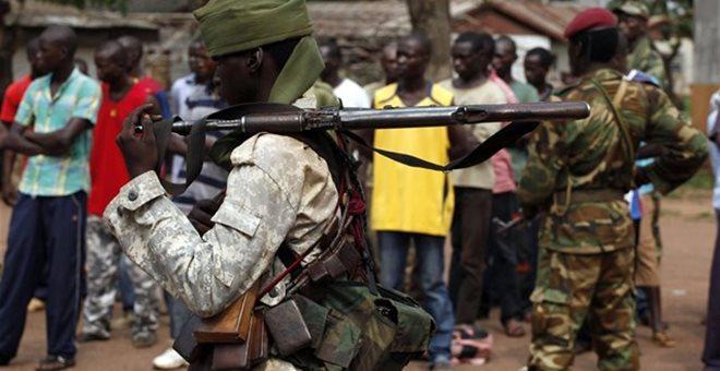 Νέες αιματηρές συγκρούσεις στην Κεντροαφρικανική Δημοκρατία
