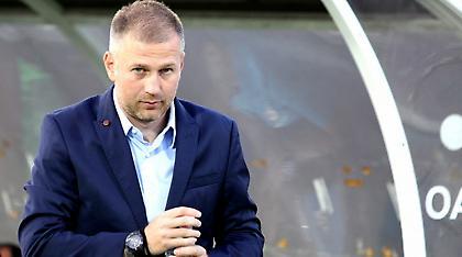 Υποψήφιος για ΑΕΛ ο Ιορντανέσκου