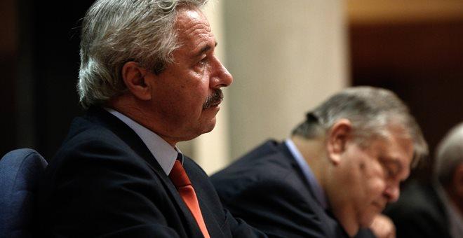 Μανιάτης: «Μόνο ο Σταθάκης αρνείται την αδειοδότηση στις Σκουριές»