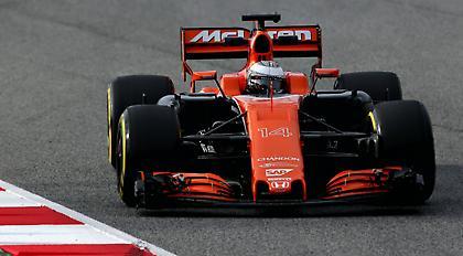 Τέλος στη συνεργασία McLaren και Honda