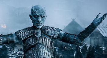 Μια θεωρία για το τελικό σχέδιο του Night King στο Game of Thrones