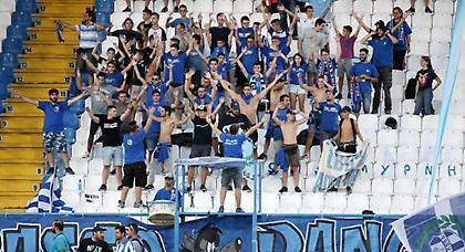 Συγγνώμη από τον Απόλλωνα στους οπαδούς του για την ταλαιπωρία στο ματς με τον ΠΑΟΚ