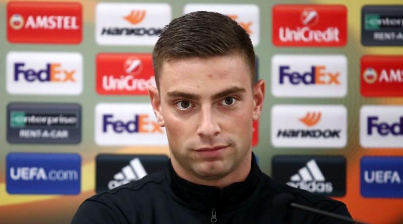 Τσόσιτς: «Περιμένω δύσκολα ματς με την Ριέκα»