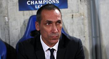 Δώνης στον ΣΠΟΡ FM: «Εμπειρία αυτά τα ματς, να νικήσουμε την Τότεναμ»