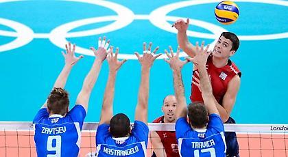 Αλλαγές στην Ολυμπιακή πρόκριση στο βόλεϊ