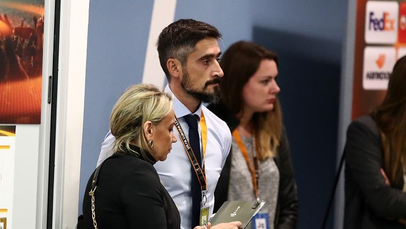Λυμπερόπουλος: «Δεν πρέπει να μείνουμε εδώ»!