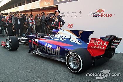 Συμφώνησαν για συνεργασία Toro Rosso και Honda