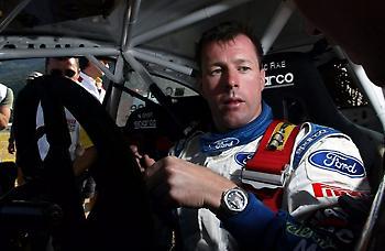 Έγινε… video game, δεν σκοτώθηκε στο WRC αλλά από πτώση ελικοπτέρου. Αυτός ήταν ο Κόλιν Μακ Ρέι
