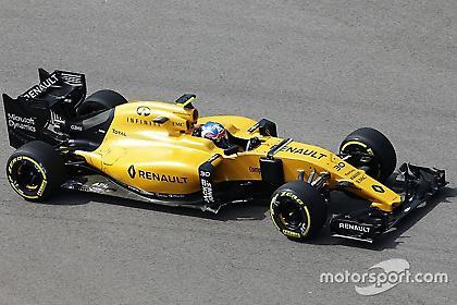 Ανακοίνωσε τον δανεισμό του Σάινθ η Renault
