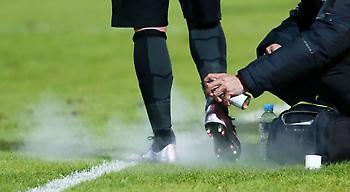 Ενέκρινε την πρόταση της ΕΠΟ για ματς χωρίς γιατρό η UEFA