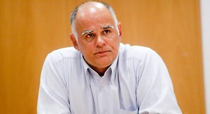 Παραιτήθηκε ο Παπακυριάκης από την ΚΑΕ Άρης