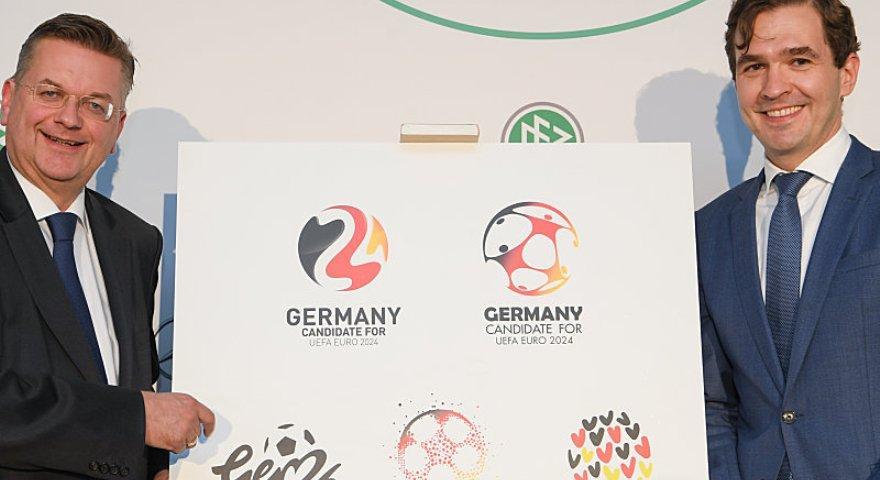 Υπέβαλλε υποψηφιότητα για το Euro 2024 η Γερμανία