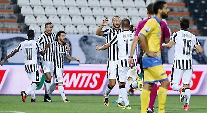 Λυτρωτής Πρίγιοβιτς, έσωσε τον κακό ΠΑΟΚ από νέα γκέλα: 1-0 τον Παναιτωλικό