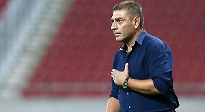 Παντελίδης: «Παράπονο που δεν βάλαμε δεύτερο γκολ»