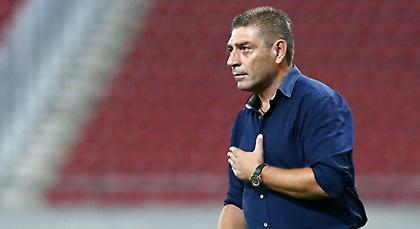 Παντελίδης: «Μας δόθηκαν ευκαιρίες να τελειώσουμε το ματς»