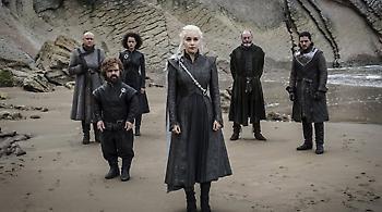Δύο καινούργιοι χαρακτήρες στον όγδοο κύκλο του «Game of Thrones»;