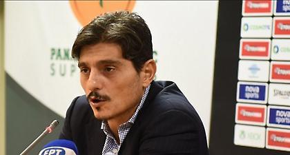 Γιαννακόπουλος: «Ο κύκλος των συζητήσεων ολοκληρώθηκε χωρίς θετική κατάληξη»