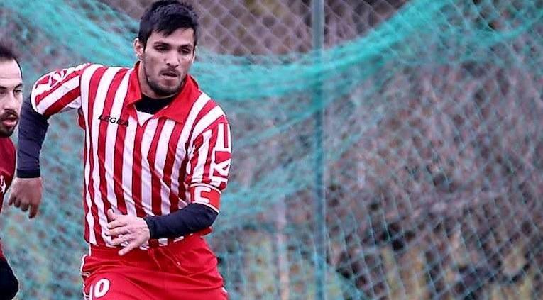 Υπέκυψε ο ποδοσφαιριστής που είχε πέσει στο μετρό της Ομόνοιας -Θρήνος στην Ηλεία