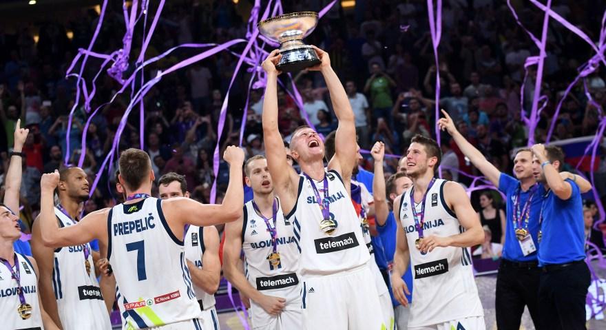 Έτσι το σήκωσε η Σλοβενία (video)