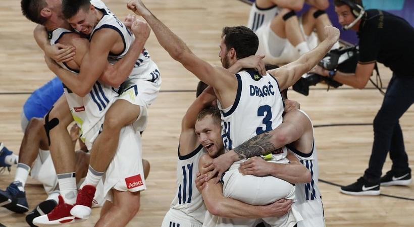 Μπλάζιτς στο sportfm.gr: «Μικρή χώρα με μεγάλη καρδιά»