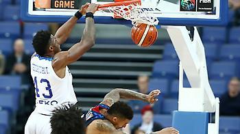 Με Αντετοκούνμπο το TOP-10 του Eurobasket (video)