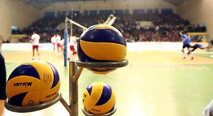 Στην ΕΡΤ και η Volley League