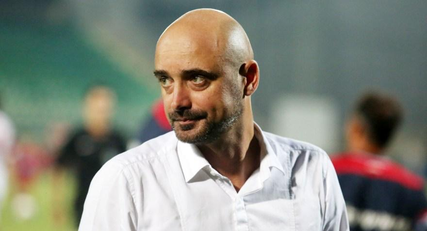 Ράσταβατς: «Συγχαρητήρια στους παίκτες μου για την απόδοση και τη νίκη»