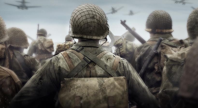 Το trailer του νέου Call of Duty είναι ΘΑΥΜΑΣΙΟ (videο)