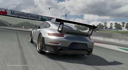 Forza 7: Δείτε το trailer, μην το... οδηγήσετε!  (video)
