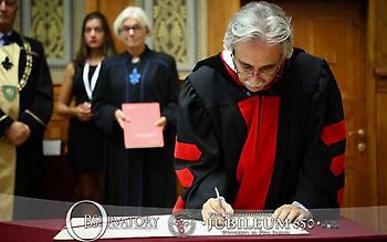 Το Ευρωπαϊκό Πανεπιστήμιο Κύπρου στο Magna Charta Universitatum
