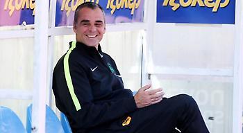 Ο Τσακίρης για το παρασκήνιο της αλλαγής προπονητή τερματοφυλάκων στην ΑΕΚ (audio)