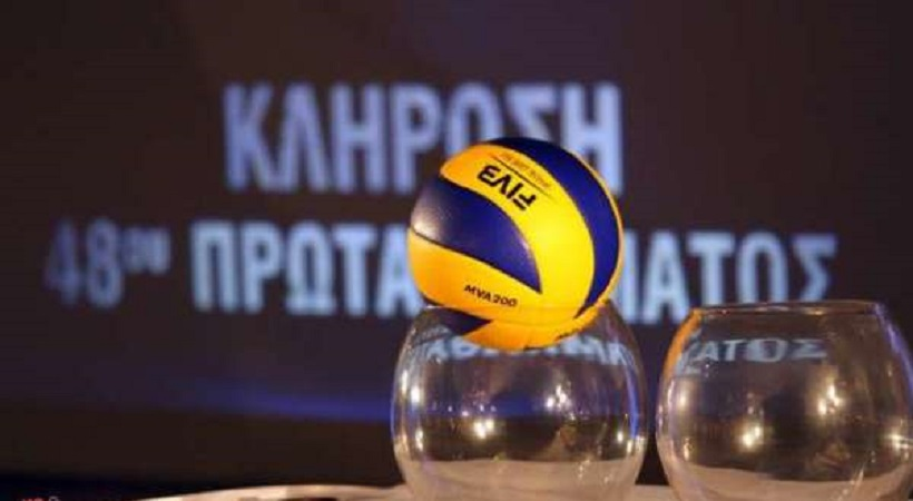 H πρεμιέρα και τα ντέρμπι της Volleyleague!