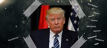 Η Αλ Κάιντα επικήρυξε τον Τραμπ: «Καταζητείται νεκρός ή ζωντανός»