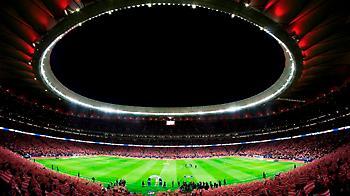 Επίσημο: Στο ''Wanda Metropolitano'' ο τελικός του Champions League το 2019!