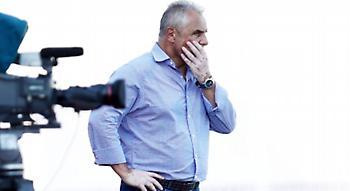 Βοσνιάδης: «Θα μας γίνει μάθημα, απαγορεύεται να φας γκολ σε αυτό το σημείο»