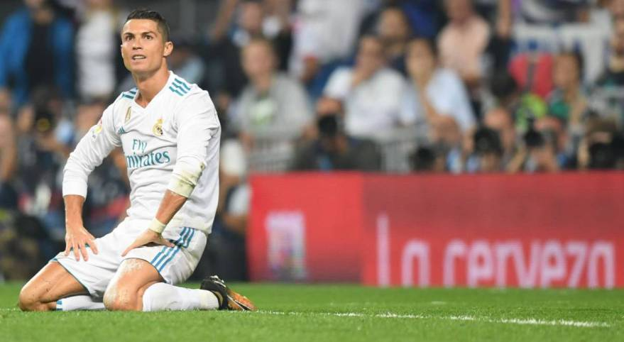 Δεν σκόραρε έπειτα από 73 συνεχόμενους αγώνες η Ρεάλ Μαδρίτης
