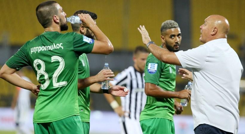 Ροντρίγκεζ: «Μπορούσε και άλλα γκολ ο ΠΑΟΚ»