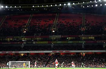 Δεν θα πιστέψετε με πόσα εισιτήρια έκανε αρνητικό ρεκόρ η Άρσεναλ στο «Emirates»!