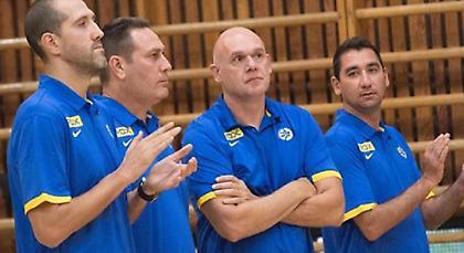 Σπάχια: «Θα μάθουμε περισσότερα για την ομάδα στο τουρνουά της Κρήτης»