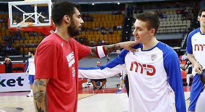 Μπογκντάνοβιτς: «Κόουτς Ντούντα, σε ευχαριστώ για όλα» (pic)