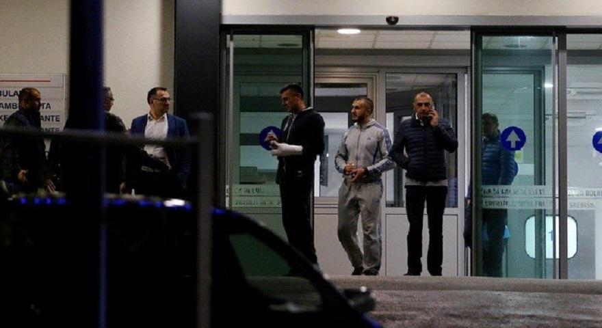 Ξυλοκοπήθηκε ο προπονητής της Ντινάμο Ζάγκρεμπ! (pics)