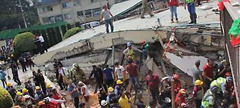 Αναβλήθηκαν δύο Παγκόσμια Πρωταθλήματα λόγω του σεισμού στο Μεξικό