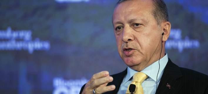 Ο Ερντογάν απειλεί: Πρέπει να ενισχύσουμε την άμυνά μας -Μπορεί και με βαλλιστικούς πυραύλους